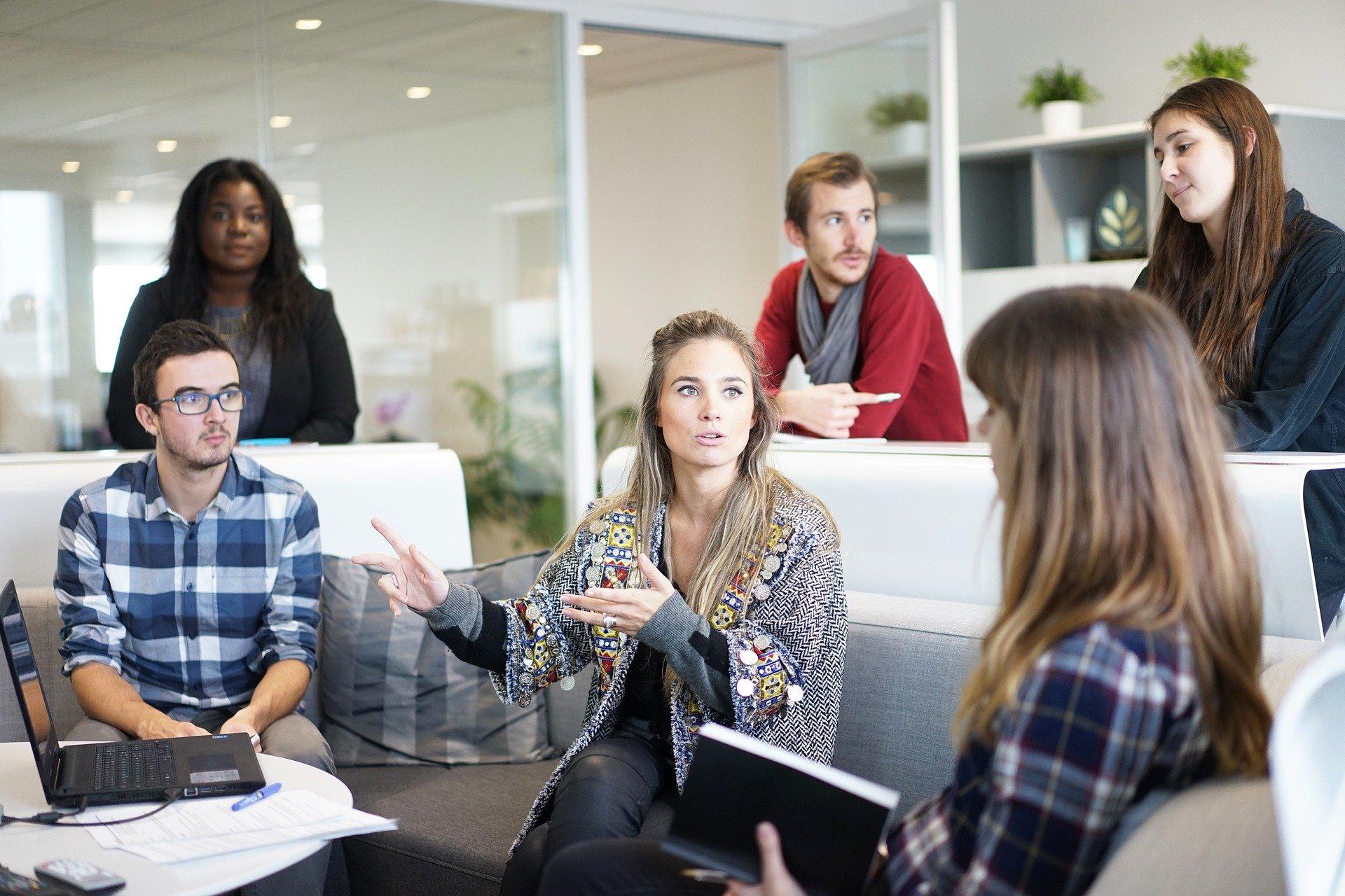 7 råd som hjelper deg til å lykkes i din første lederjobb