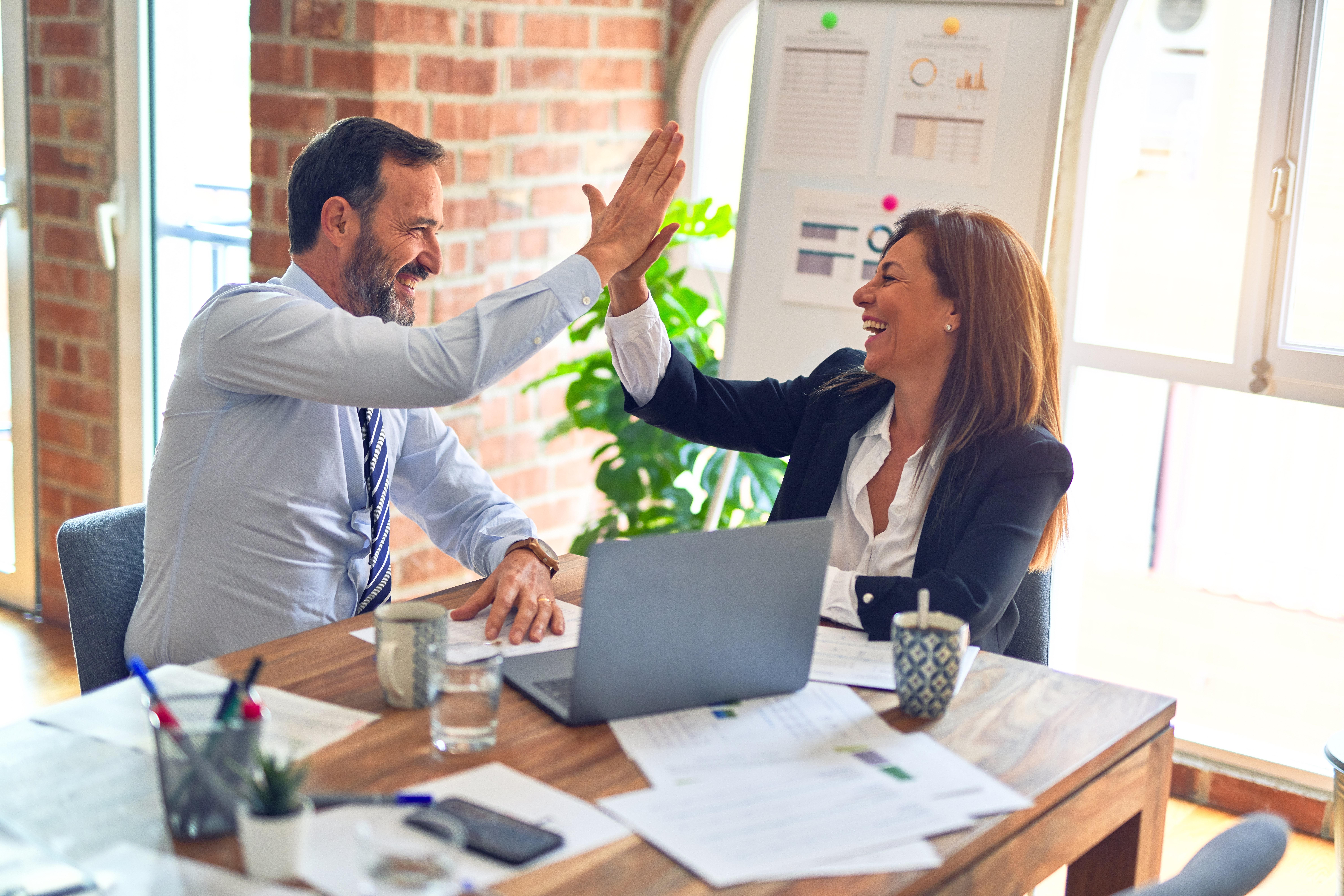 Nytt om HR, ledelse og arbeidsliv
