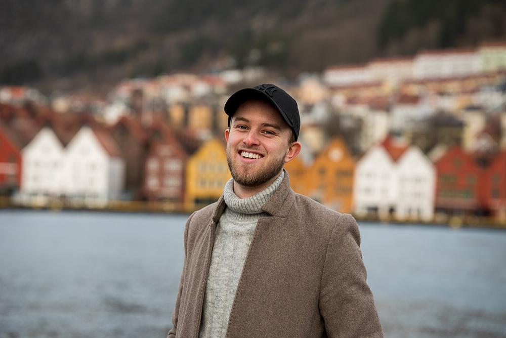 – Trygt studentmiljø på Kristiania