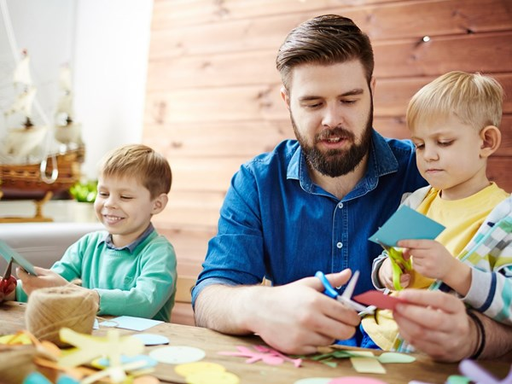 Barne- og ungdomsarbeider