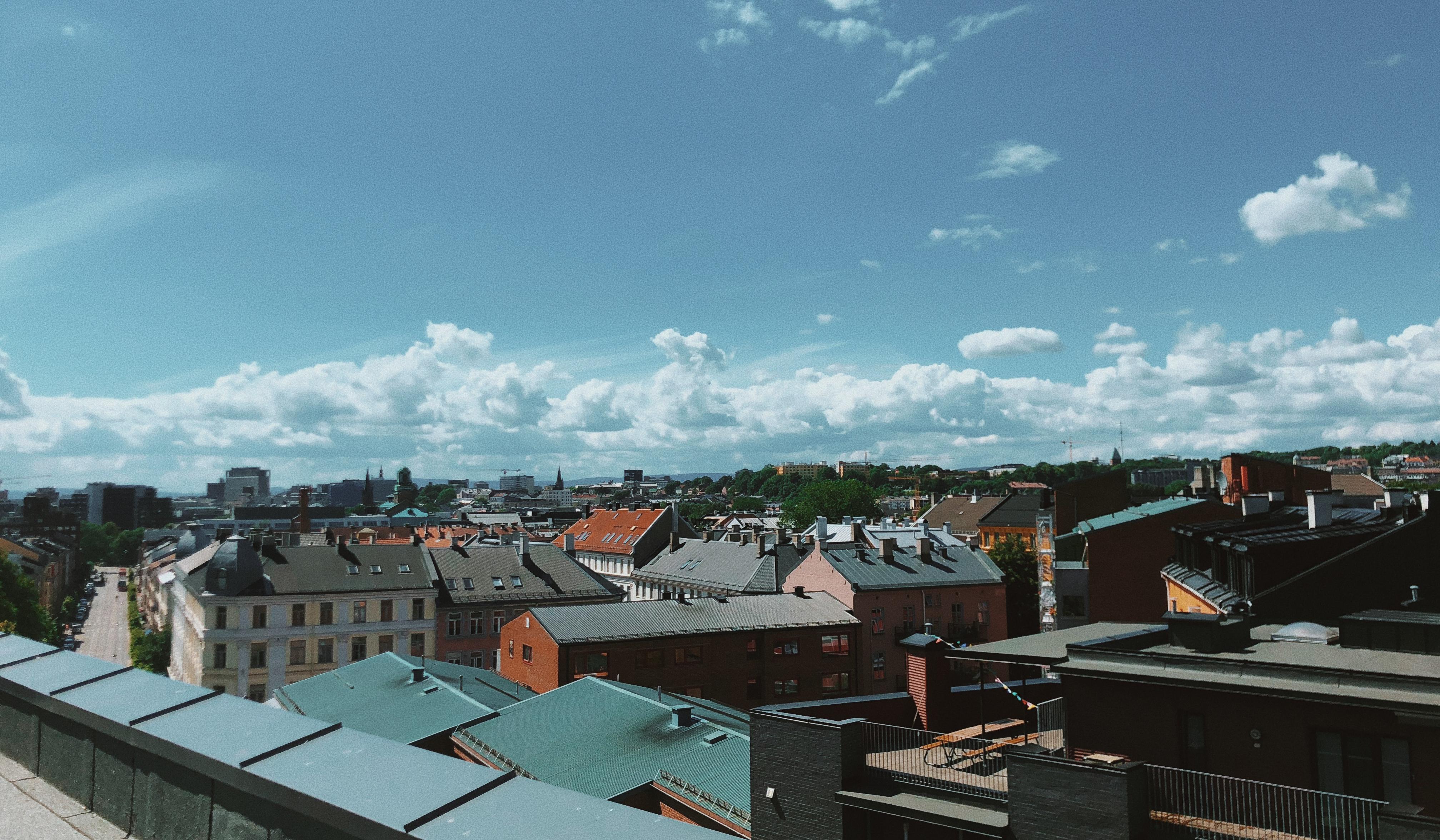 Derfor gjør Oslo deg bortskjemt