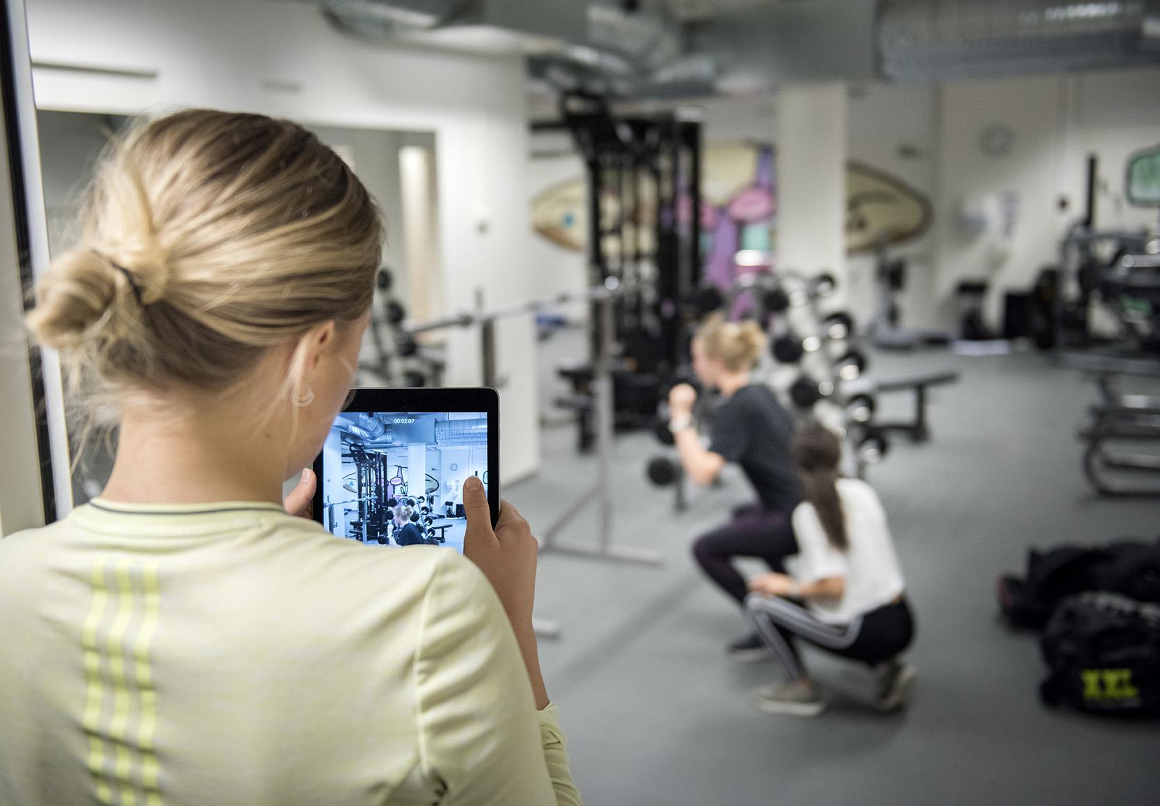 Fysisk aktivitet og ernæring