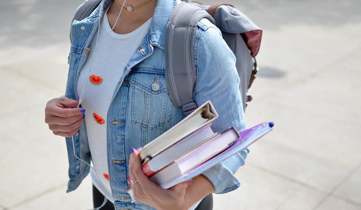 Studiestart – hva trenger man?