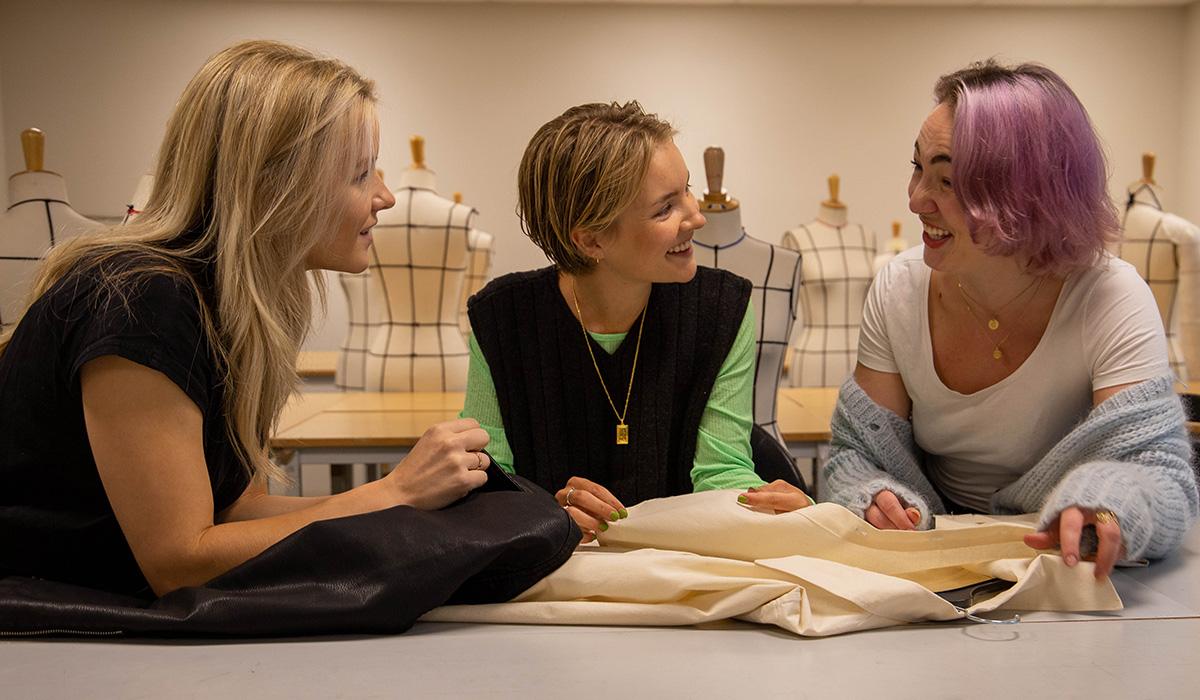 ESMOD Oslo lanserer etterspurt moteutdanning