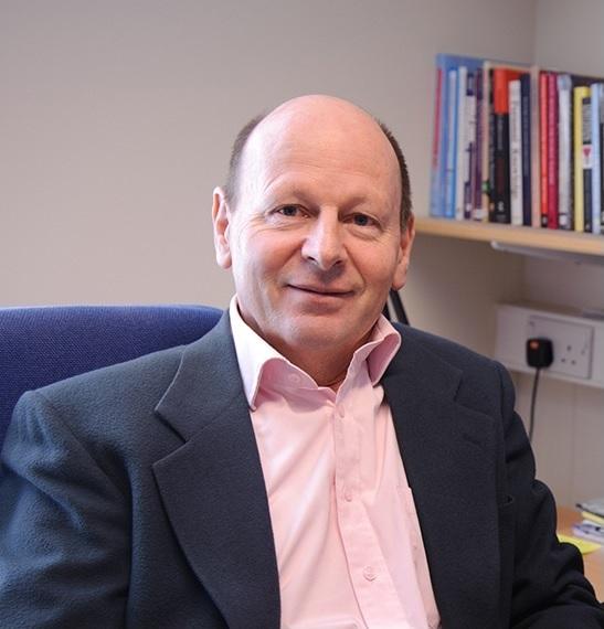 Hugh MacPherson