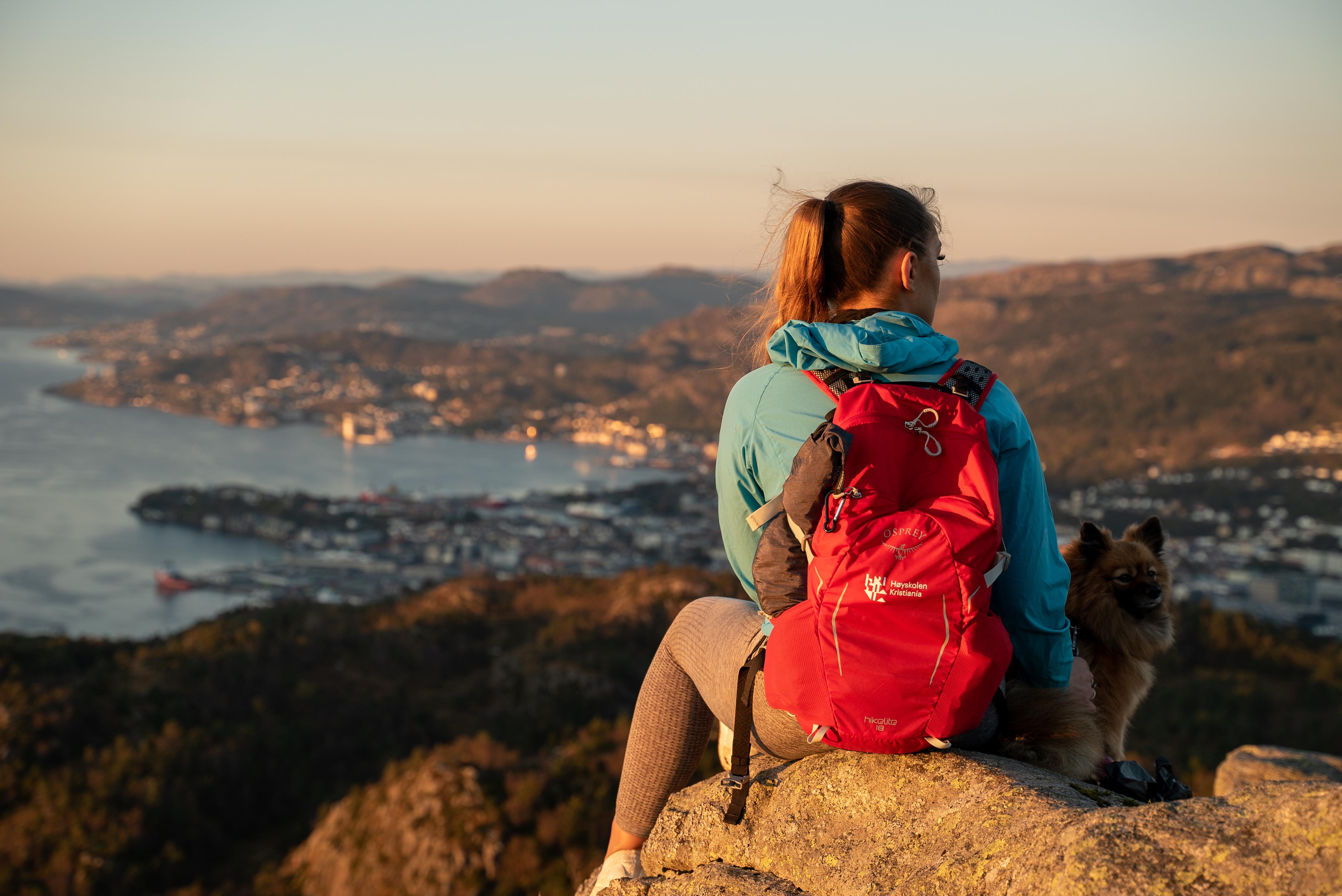 Turtips i Bergen