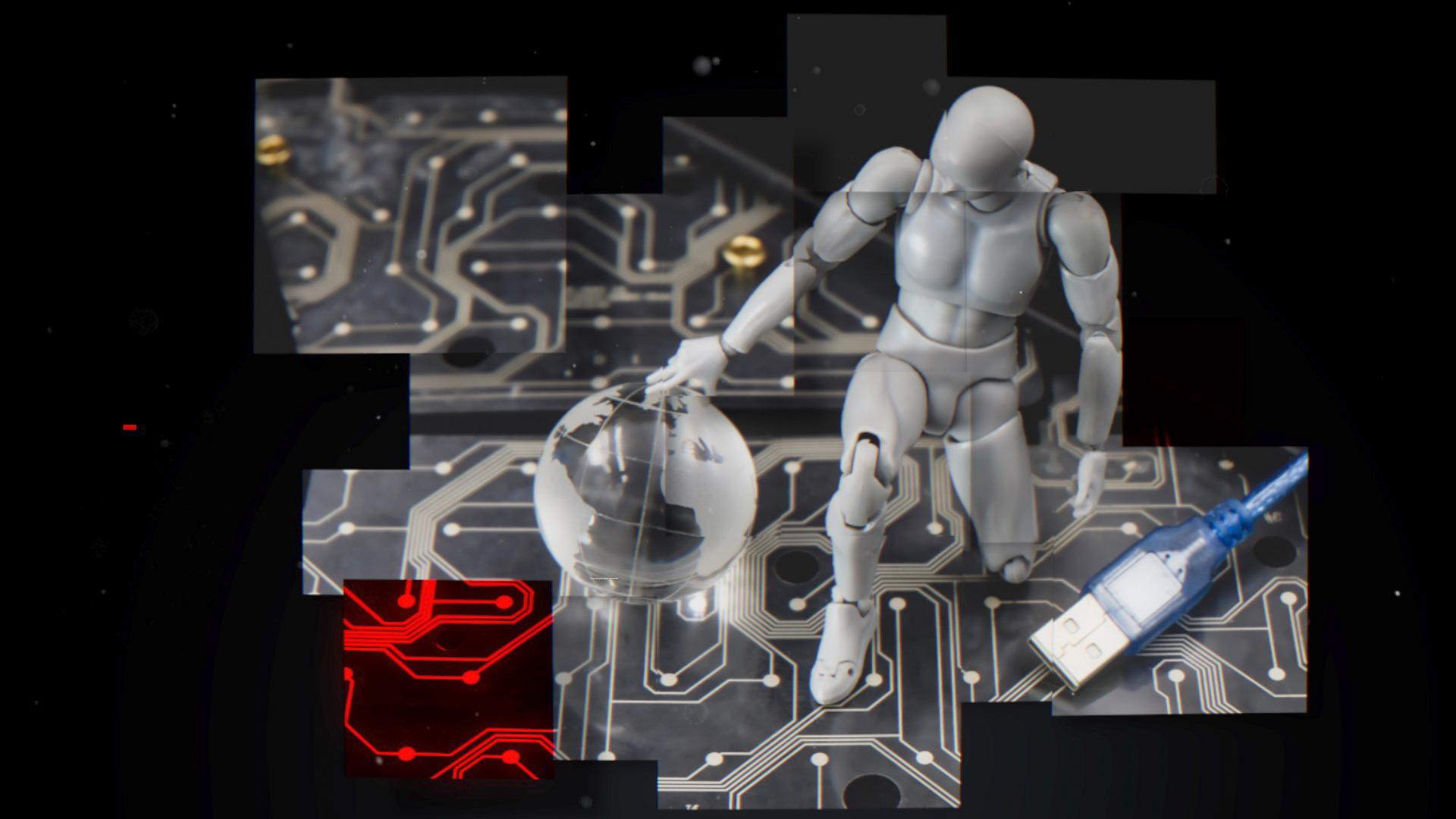 Høyskolen Kristiania lanserer nettstudium i kunstig intelligens