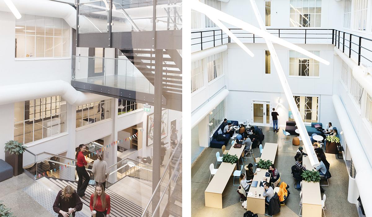 Nyheter   Høyskolen Kristiania