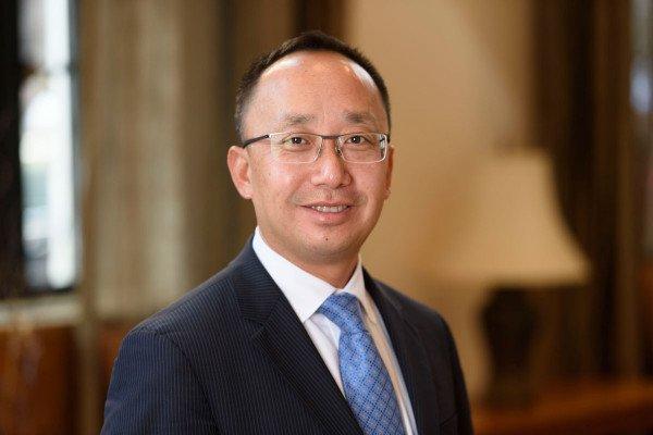 Jun J. Mao