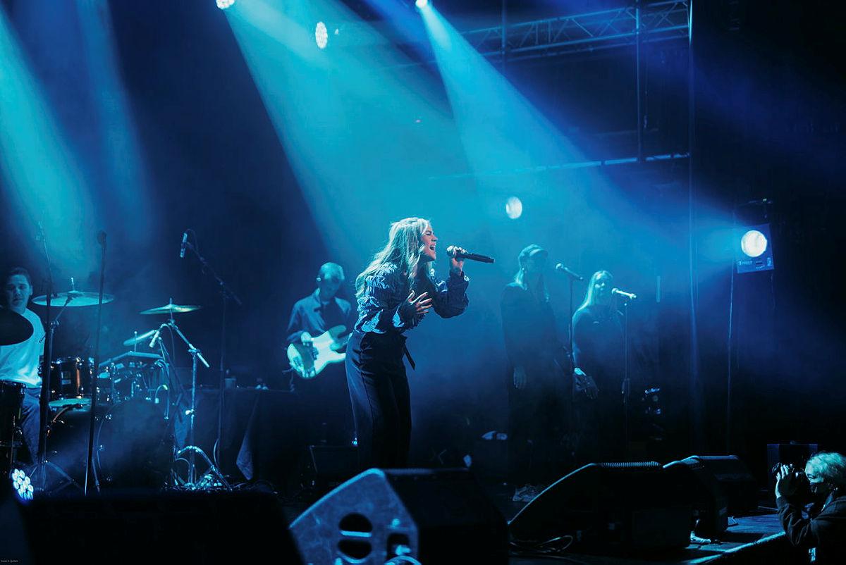 Kristiania LIVE: Mer enn en musikkfestival