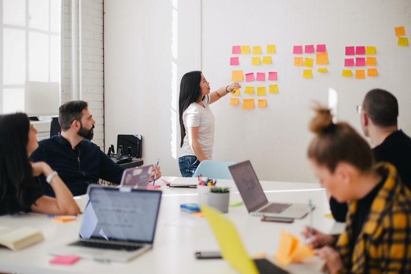 Innovasjon og forretningsutvikling