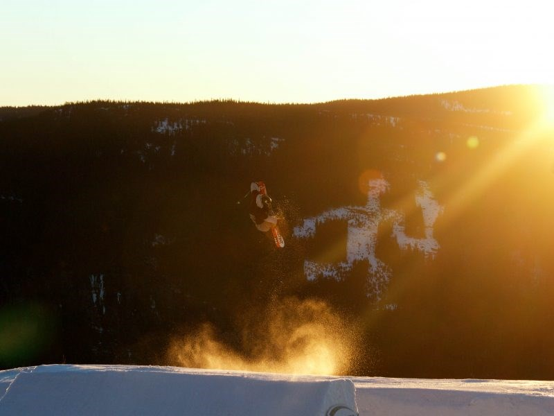 Photo by Lillehammer 2016 Youth Olympic Games