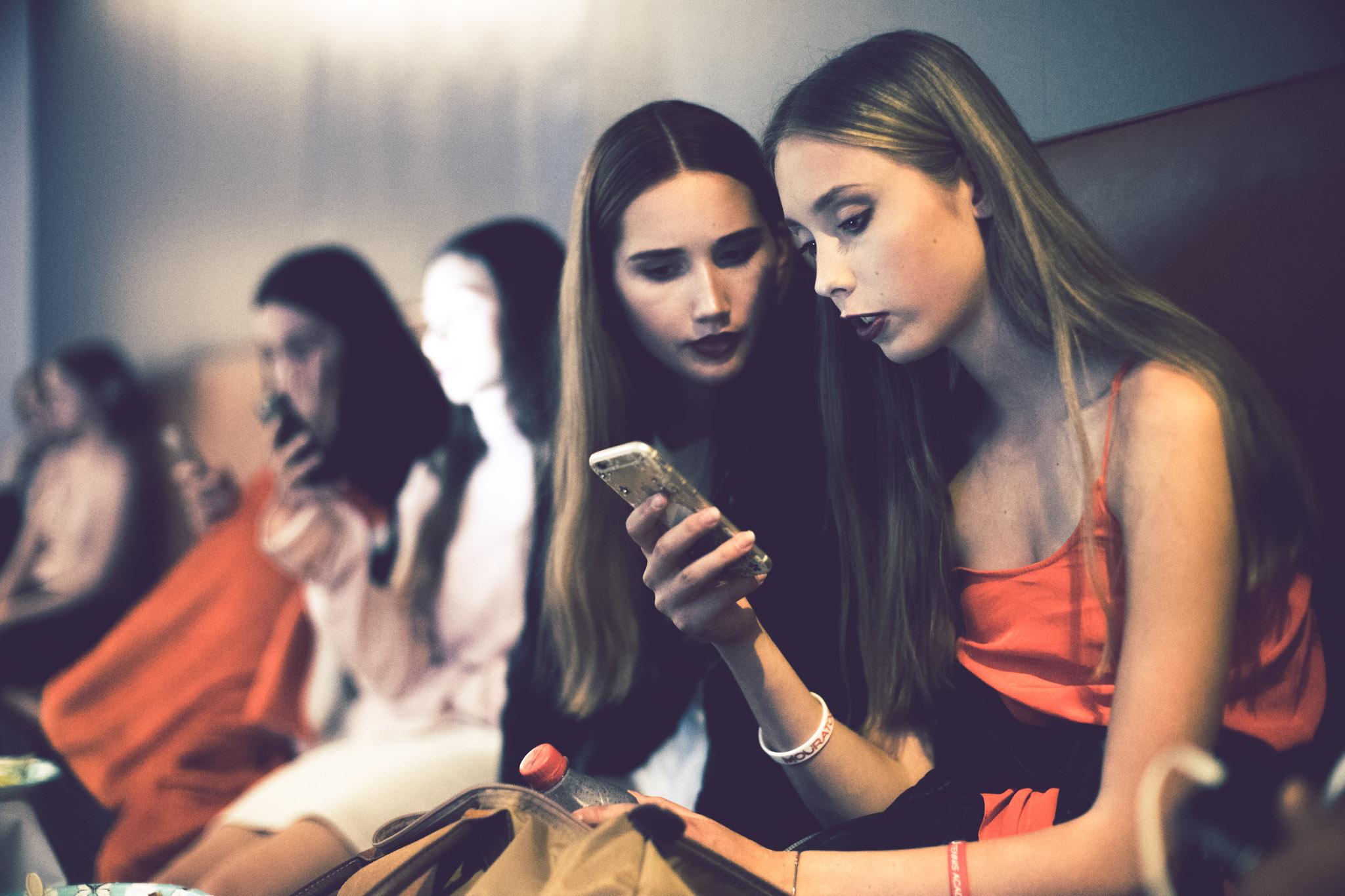 Fashion Brand Communication
