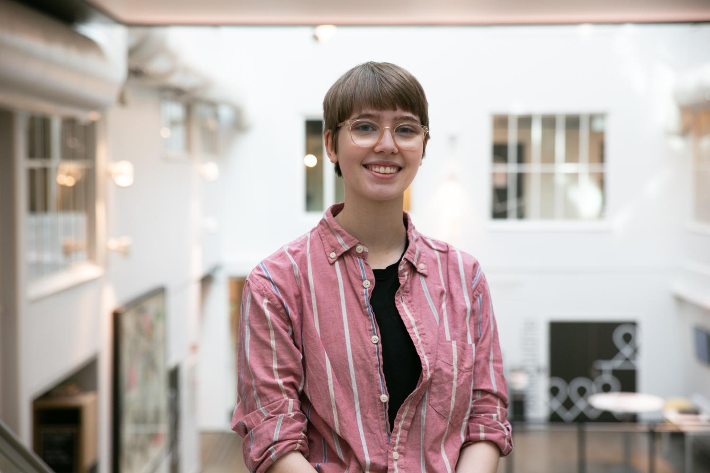 Ronja vant Kristianias klimakonkurranse