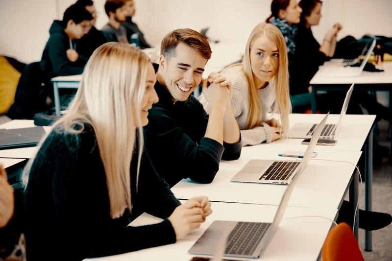 HR, teknologi- og digitaliseringsledelse