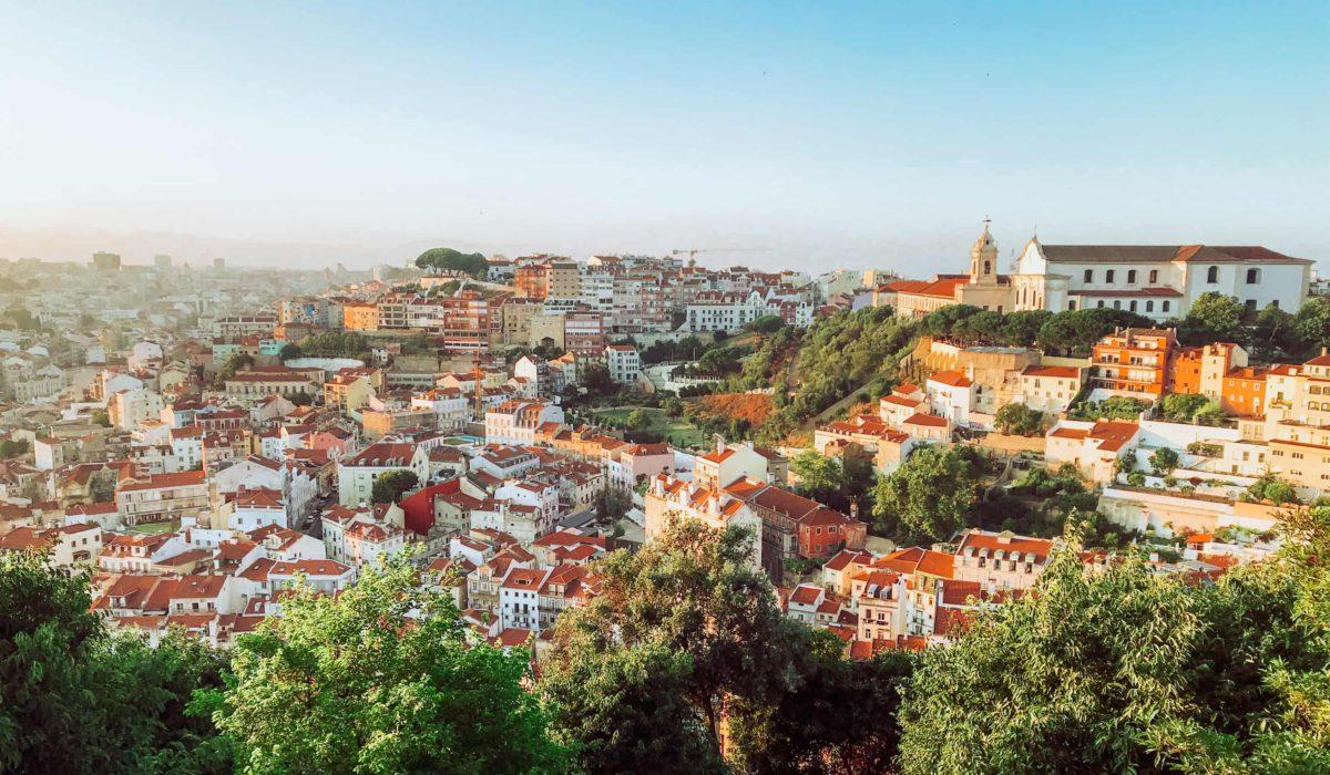 Teknologien er overalt — #LivetpåHK i Lisboa